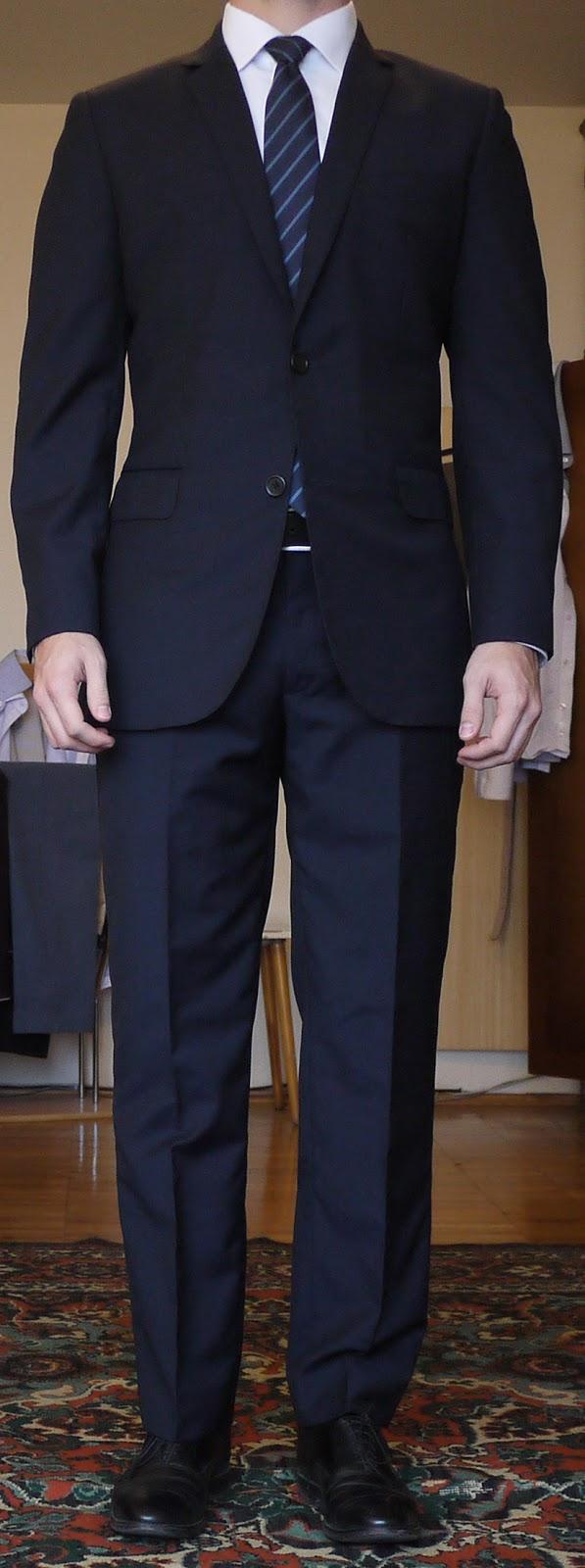 VBC 125 suit