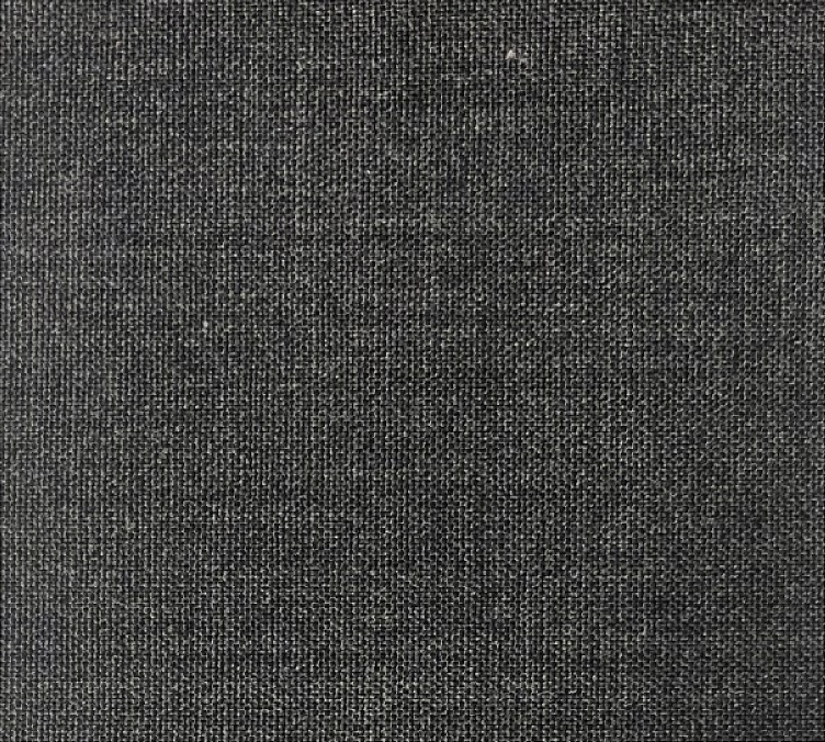 Grey Dark Grey Mohair Suit Fabric