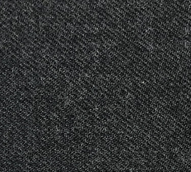 Grey FLA Suit Fabric