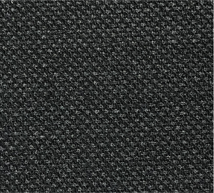 Grey Suit Fabric