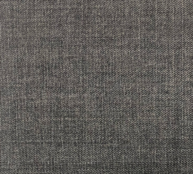 Grey Med Grey Mohair Suit Fabric
