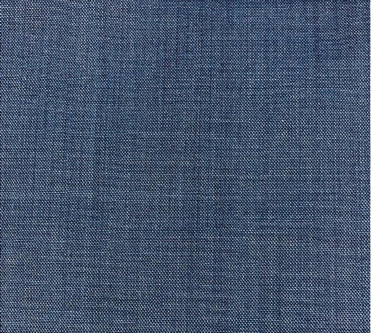 Navy Suit Fabric