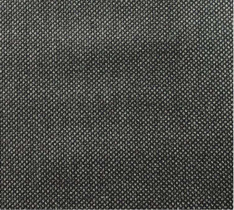 Charcoal Birdeye Suit Fabric