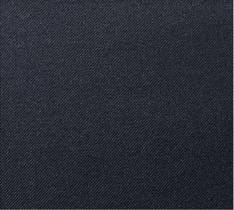 Midnite Navy Suit Fabric